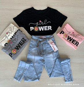 T-shirt Power