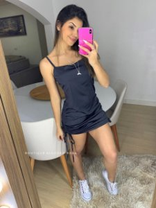 Vestido Valentina II