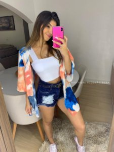 Kimono Tie Dye