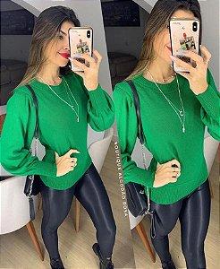 Blusa Mely Verde
