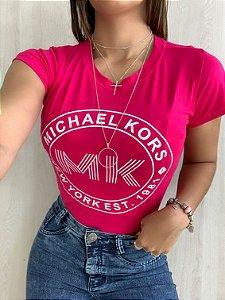 T-shirt Michael Rosa