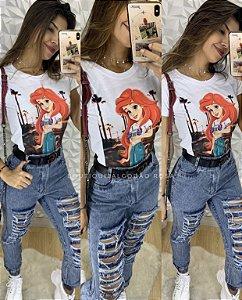 T-shirt Ariel Fashion
