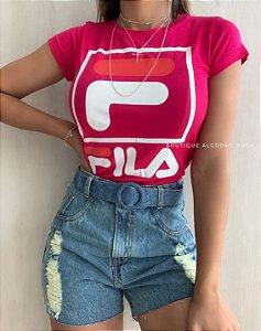 T-shirt Katia Rosa
