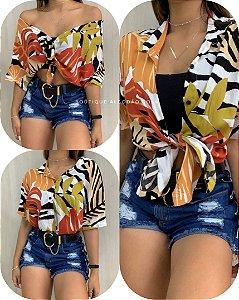 Camisa Floripa