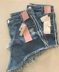Short Lara Jeans