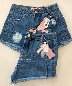 Short Liz Jeans