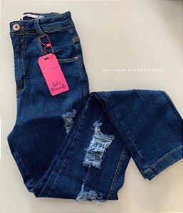 Calça Malu Jeans