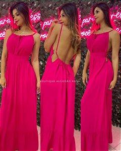 Vestido Pink Fashion