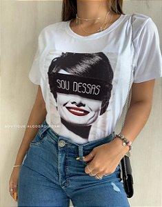 T-shirt Sou Dessas