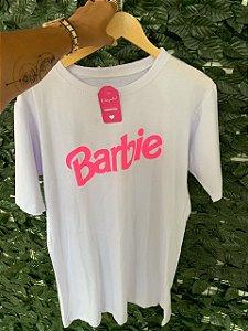 Camisa Barbie