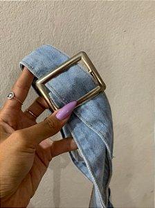 Cinto Jeans Raquel