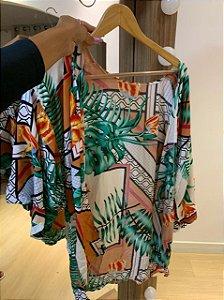 Kimono Estampas