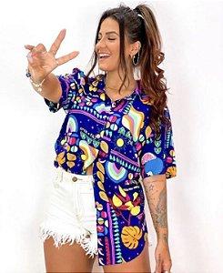 Camisa México