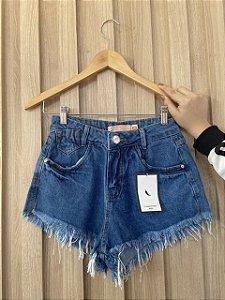 Short Sophia Jeans