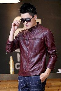 jaqueta de couro masculino,jaqueta de couro masculino liso,jaqueta de couro  masculino de 1e5d12239e