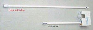 Haste de 50 cm para controle do EcoShower