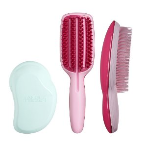 Kit 3 Passos- Original Pink Mint, Half Paddle, Ultimate Pink + GANHE Nécessaire e Compact Styler