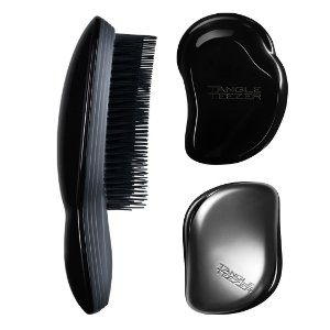 KIT DIA DOS PAIS I - THE ULTIMATE BLACK , PANTHER BLACK, MENS GROOMER