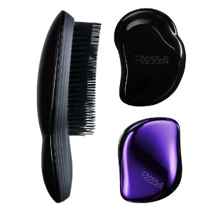 KIT DIA DOS PAIS I - THE ULTIMATE BLACK , PANTHER BLACK, PURPLE DAZZLE