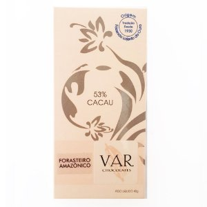 VAR - 53% Cacau Forasteiro Amazônico