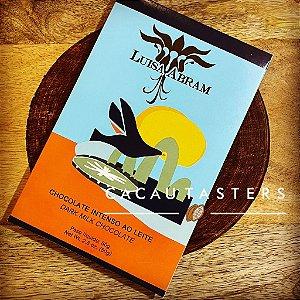 Barra de Chocolate Intenso ao Leite (Dark Milk) - Luisa Abram