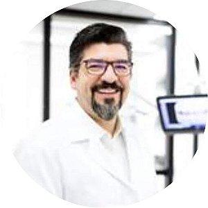 Dentista Dr. Antônio Garcia Pereira Neto I Implantodontia I Bucomaxilo I  Ortognática CRO/SP 74273