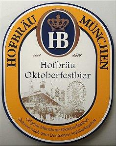Placa Decorativa Cerveja HB