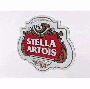 Placa Decorativa Personalizada Stella Artois
