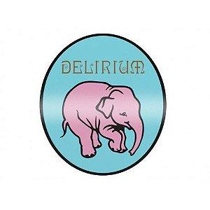 Placa Decorativa Cerveja Delirium