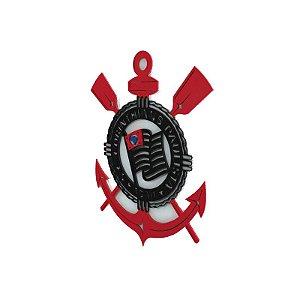 Quadro Símbolo Corinthians P