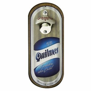 Abridor de Garrafa Cerveja Quilmes