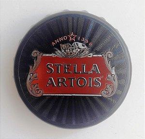 Abridor Garrafas Stella Artois Imã