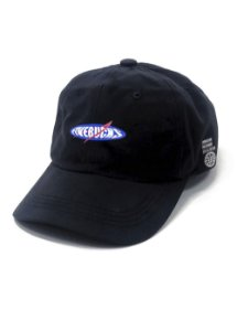Boné Strapback Nasa Preto  - Space Edition