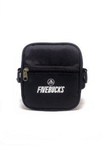 Shoulder Bag Fivebucks Preta