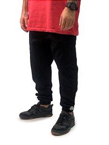 Calça Jogger Fivebucks Black