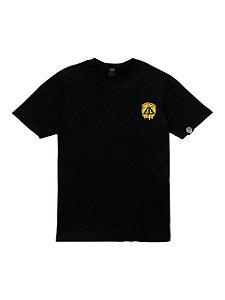 Camiseta Fivebucks X Taunting Glaciers - Pizza Logo