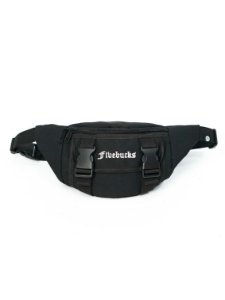 Fivebucks Belt Bag FiveTown Clip