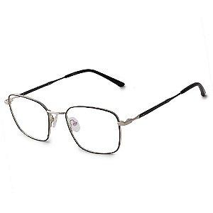 Armação para Óculos Feminino KALLBLACK AF6511