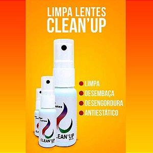 Spray Limpa Lentes 25ml