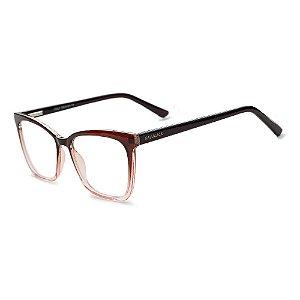 Armação Óculos Grau Feminino KALLBLACK AF3023C6