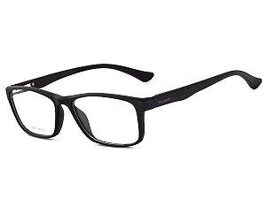 Armação de óculos masculino Kallblack AM1026C5