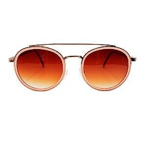 Óculos de Sol Feminino KALLBLACK SF0849 Rosa