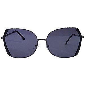 Óculos de Sol Feminino KALLBLACK SF1086C5 Preto