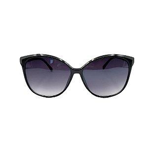 Óculos de Sol Feminino KALLBLACK SF1207C2 Preto