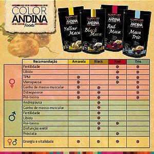 Black Maca (Color Andina)