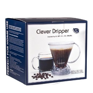 Clever Dripper Kit