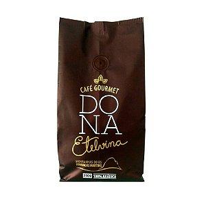 Café Dona Etelvina 250g moído
