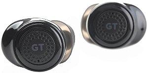 Fone Auricular Bluetooth TWS Goldentec Sense GT-Q63 - Preto