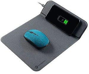 Mousepad Charger Goldentec
