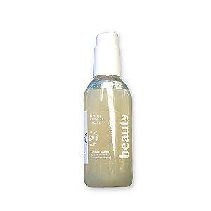 Gel de Limpeza Facial com Niacinamida Beauts 120ml